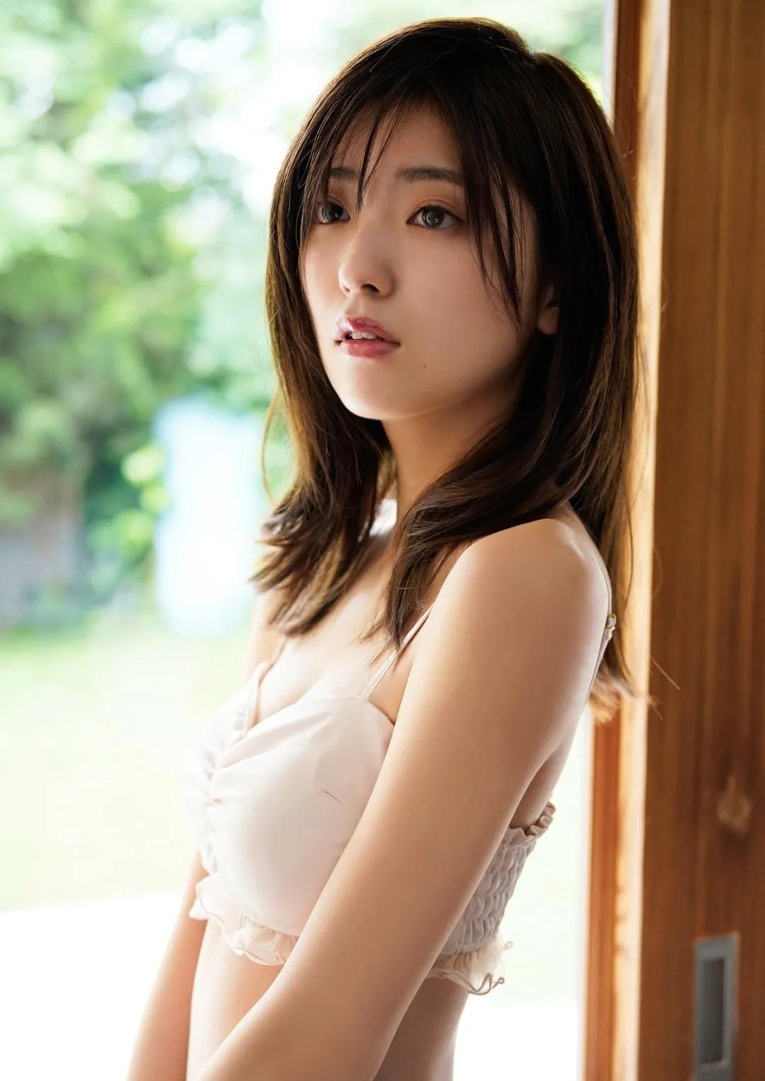 清纯至极人美如其名的工藤美樱写真作品 (23)