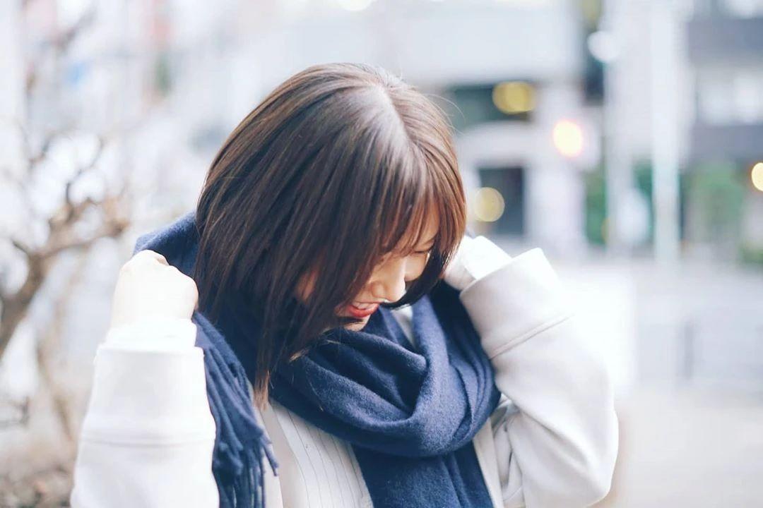永远一张娃娃脸的棉花糖女孩弘中绫香写真作品 (16)