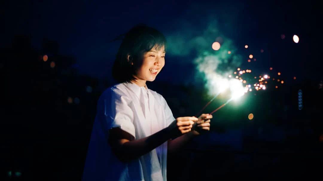 永远一张娃娃脸的棉花糖女孩弘中绫香写真作品 (86)
