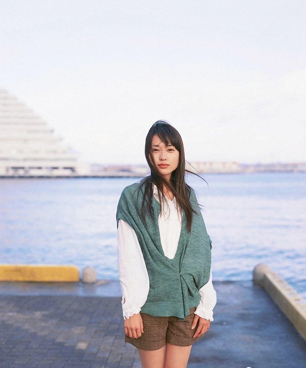 美的不可方物少女时代的户田惠梨香写真作品 (34)