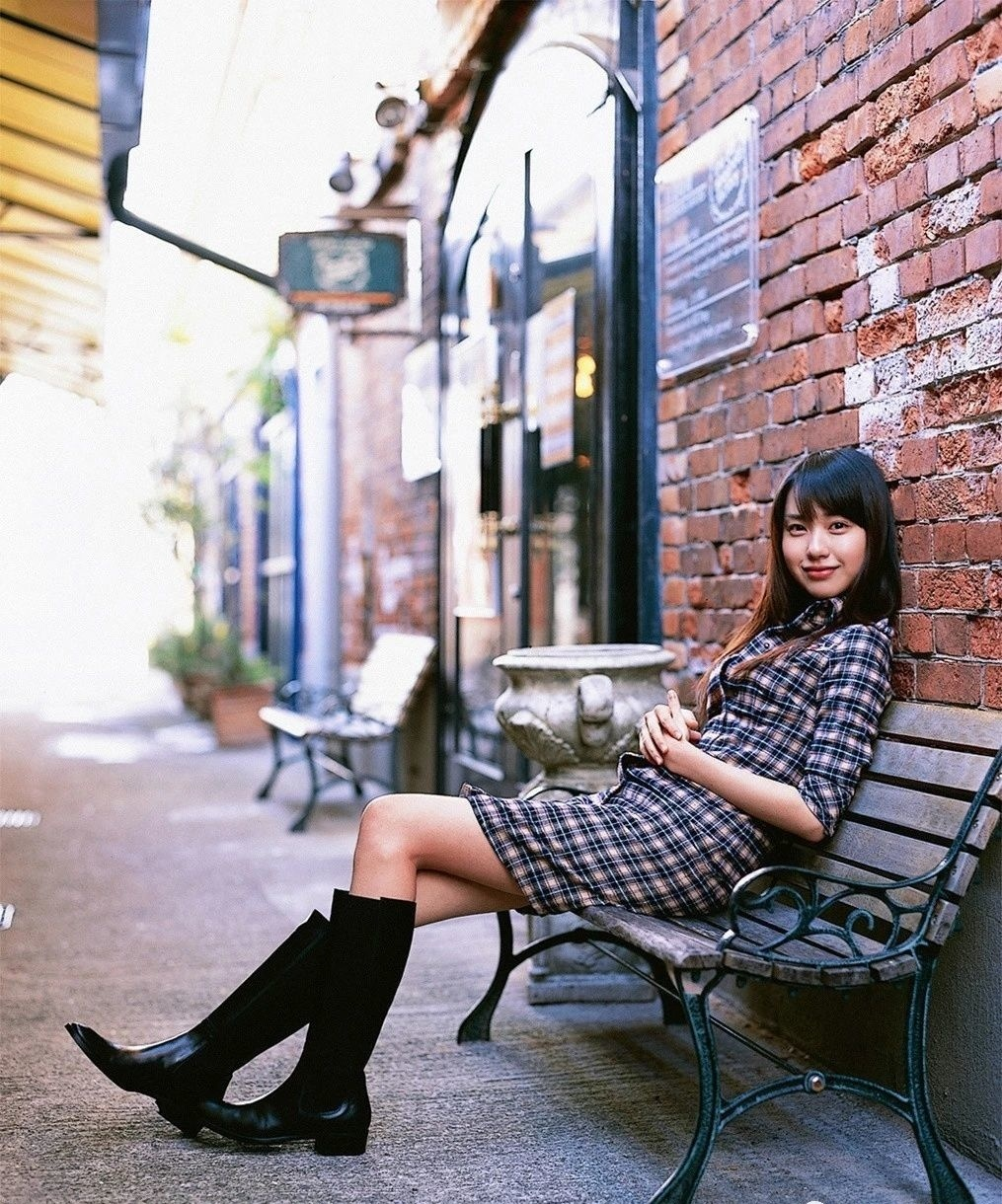 美的不可方物少女时代的户田惠梨香写真作品 (38)