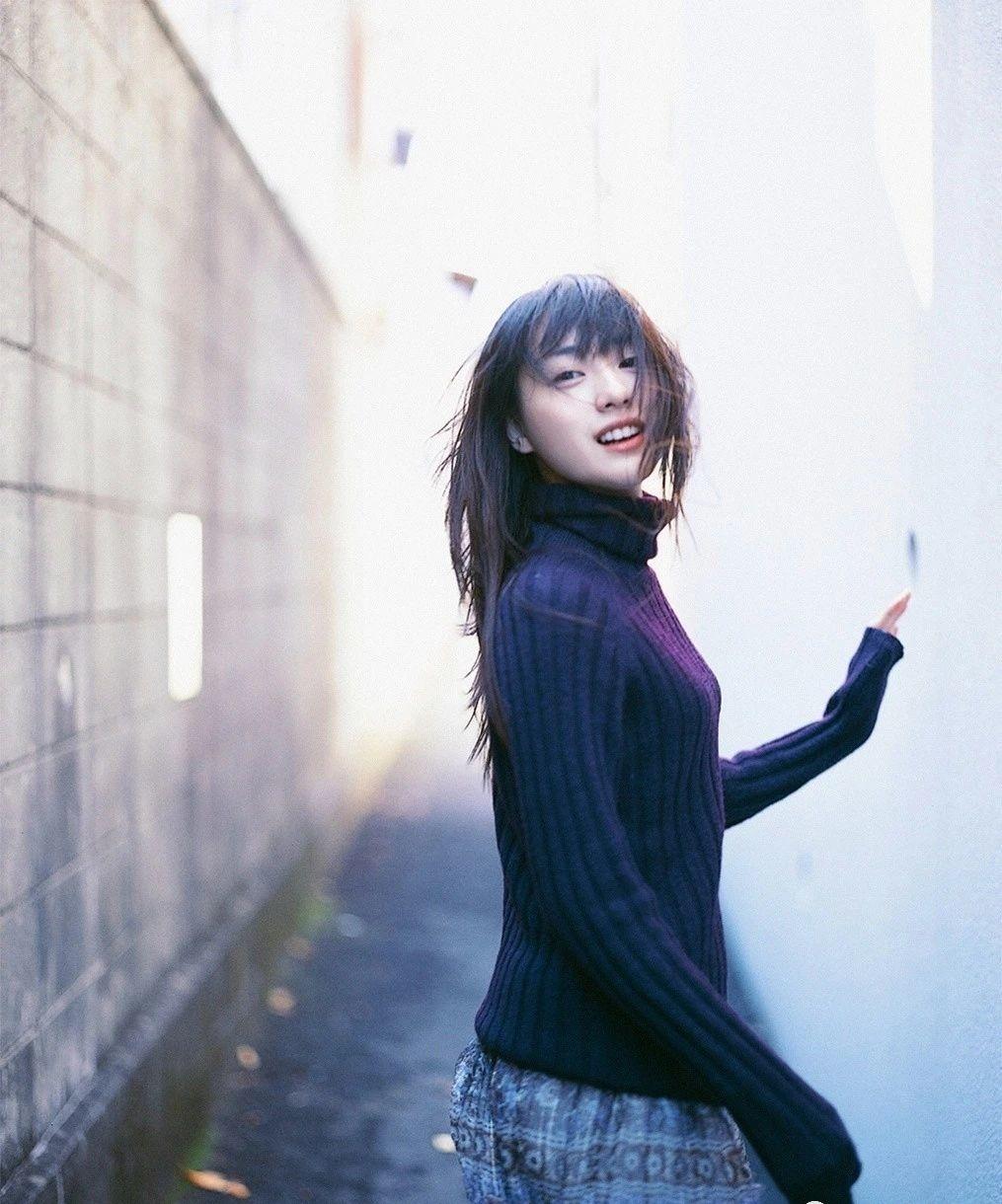 美的不可方物少女时代的户田惠梨香写真作品 (51)