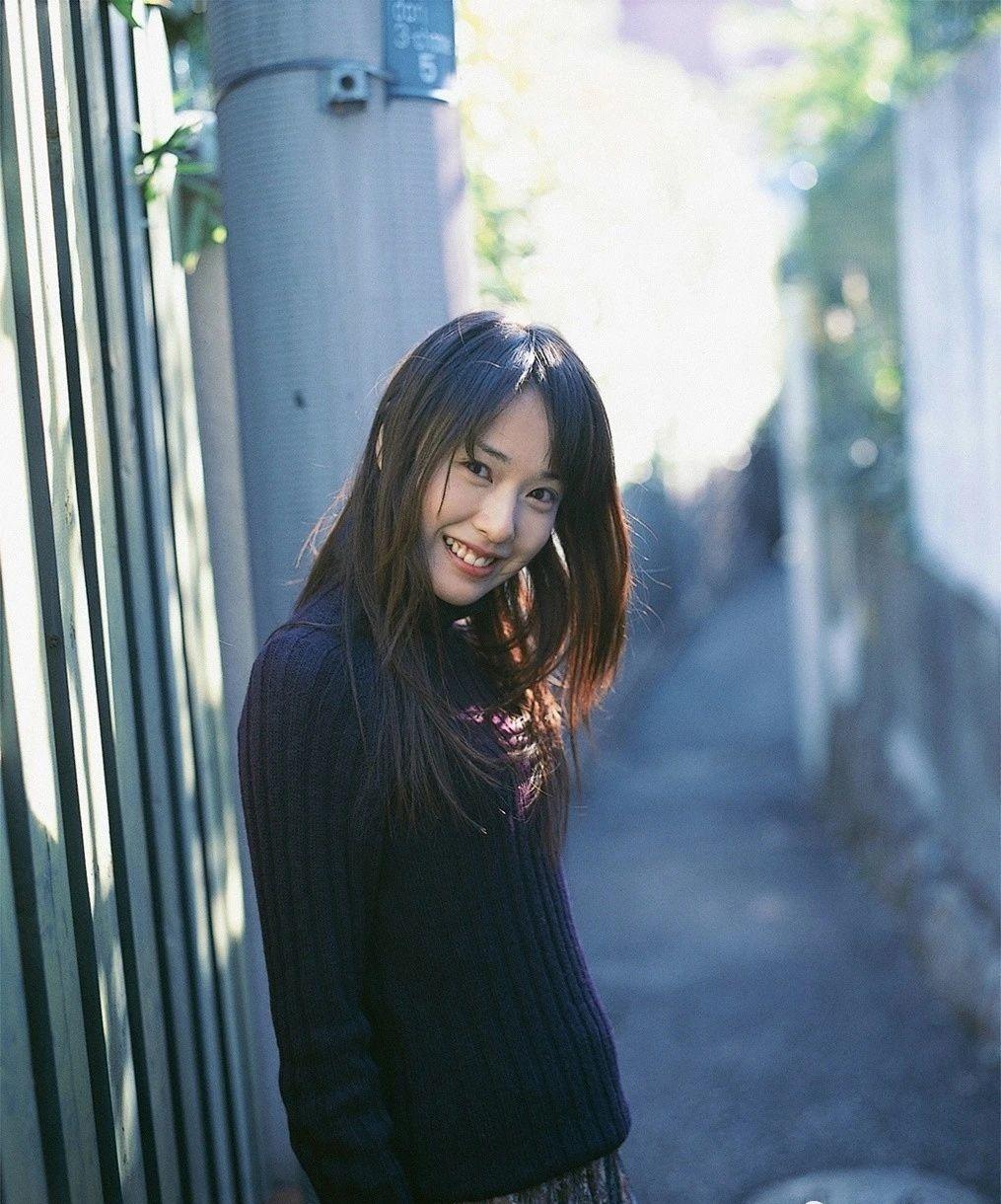 美的不可方物少女时代的户田惠梨香写真作品 (53)