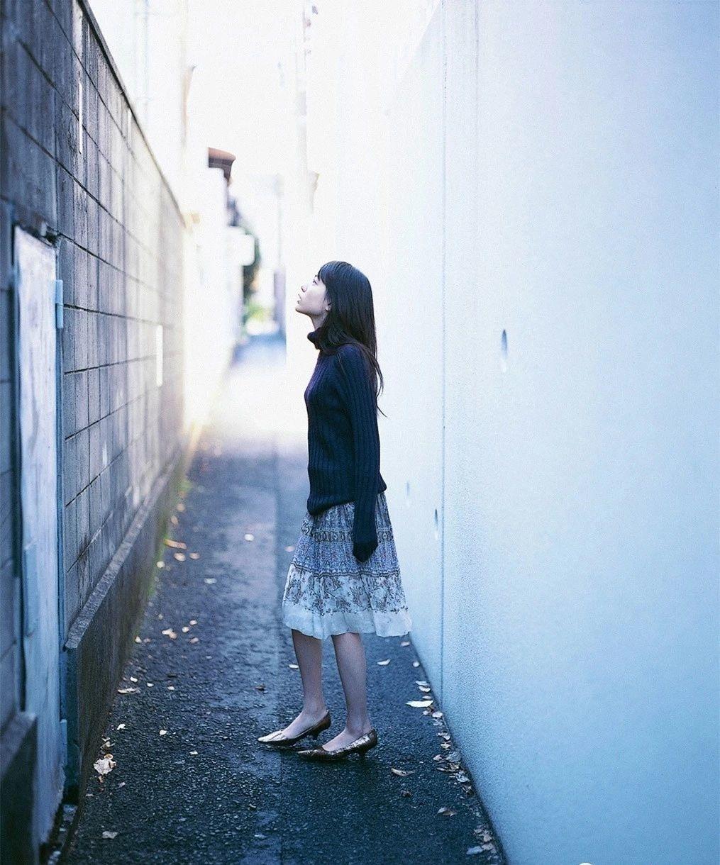 美的不可方物少女时代的户田惠梨香写真作品 (55)