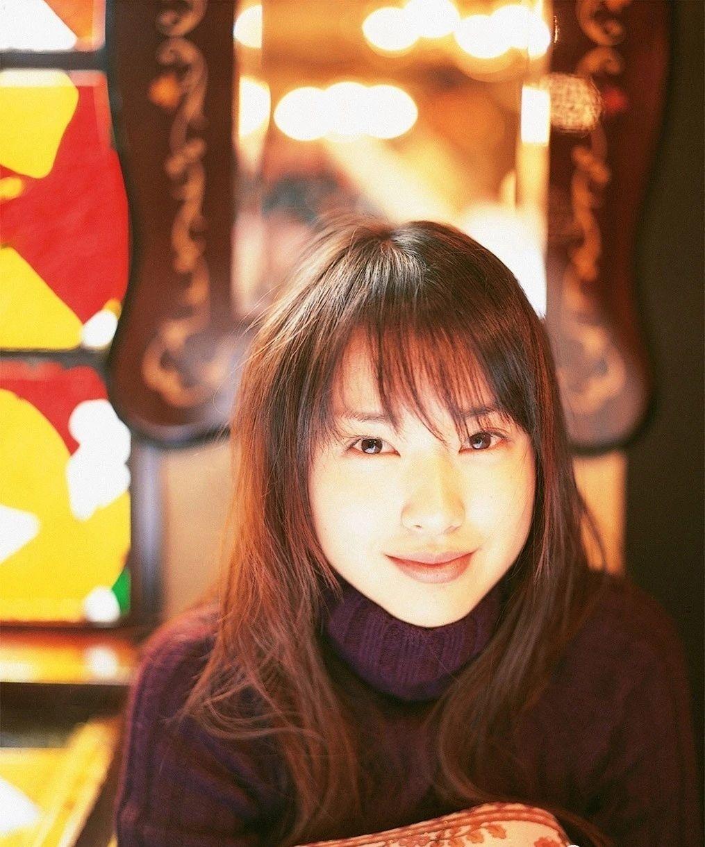 美的不可方物少女时代的户田惠梨香写真作品 (66)