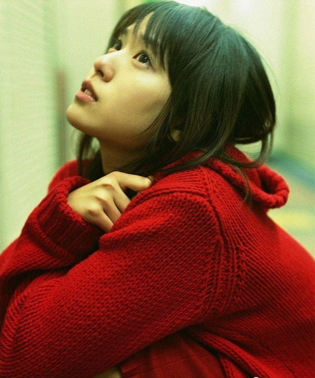 美的不可方物少女时代的户田惠梨香写真作品 (7)