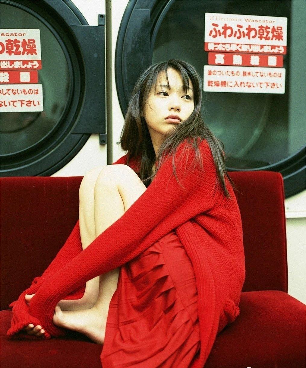 美的不可方物少女时代的户田惠梨香写真作品 (13)
