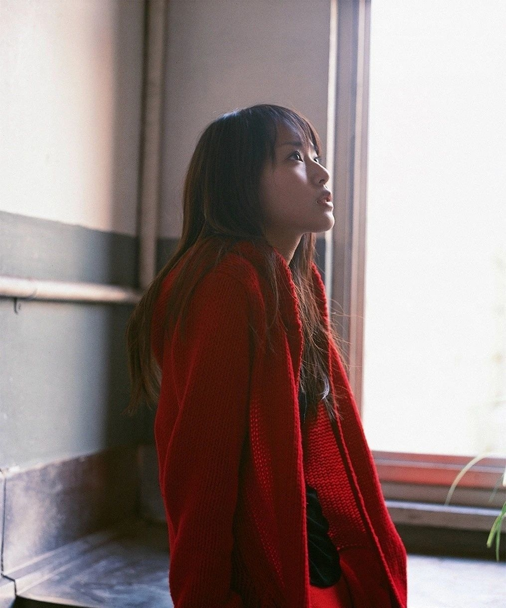 美的不可方物少女时代的户田惠梨香写真作品 (16)