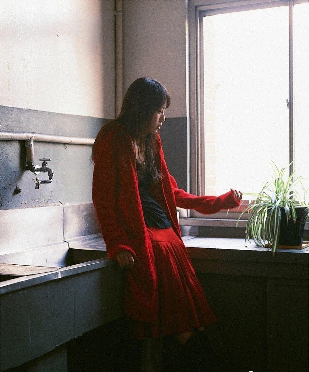 美的不可方物少女时代的户田惠梨香写真作品 (17)