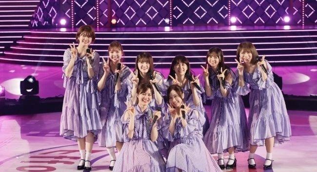 乃木坂46一期成员松村沙友理在直播节目中宣布毕业消息 (3)