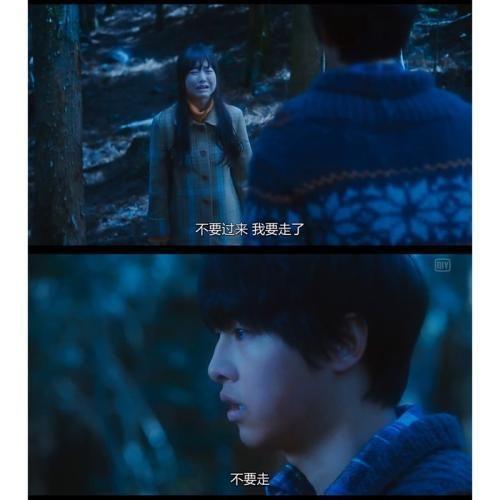 电影《狼少年》一部纯纯的等待跨越半个世界的爱情故事 (3)
