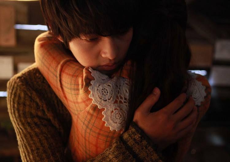 电影《狼少年》一部纯纯的等待跨越半个世界的爱情故事 (7)