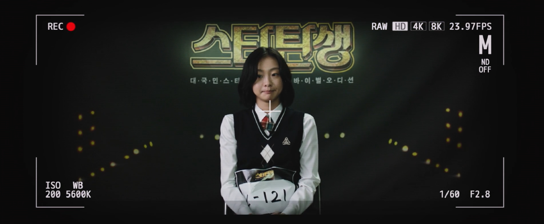 韩国动作悬疑电影《魔女》变异人不断反转剧情就为找自己的生父母 (16)