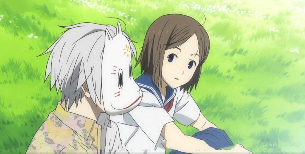 日本爱情动画《萤火之森》如果当一段爱情来临但是又注定它会消失,那你还会决定去爱吗? (6)