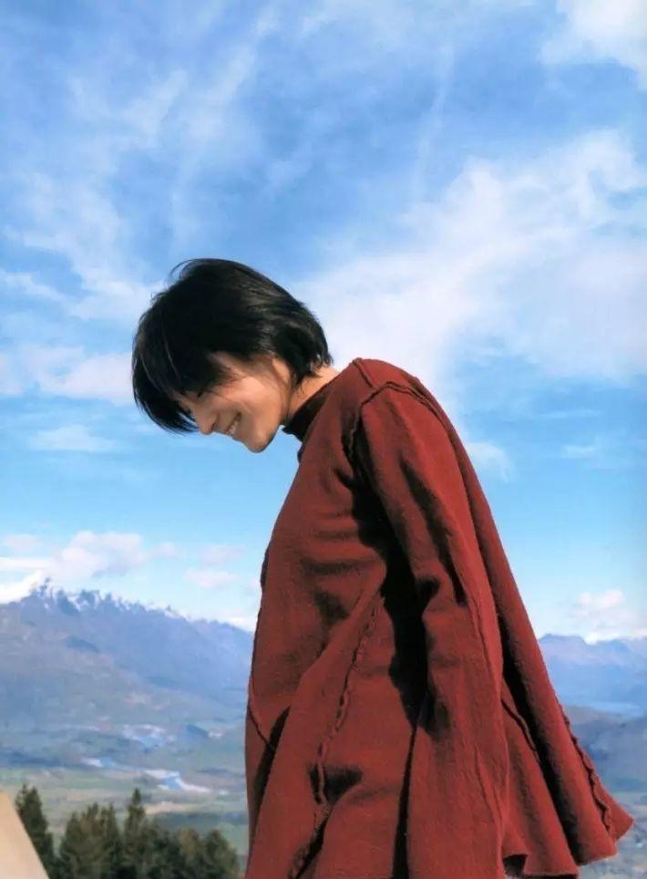 20世纪最后一个美少女广末凉子写真作品 (9)