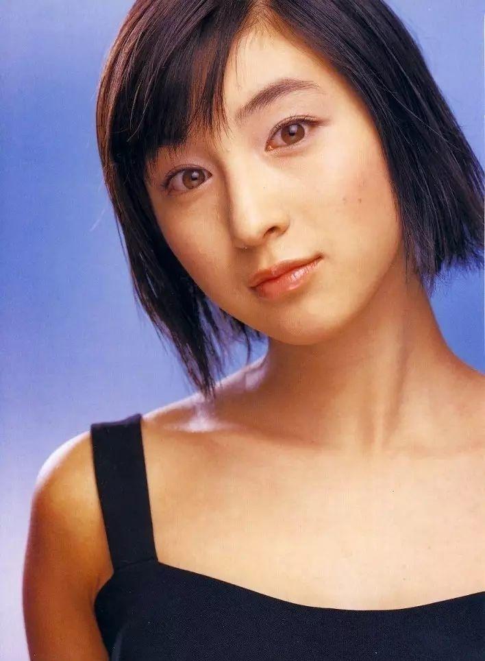 20世纪最后一个美少女广末凉子写真作品 (26)