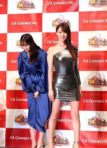 冻龄美女深田恭子身形暴瘦纷纷猜测是因为感情问题 (9)