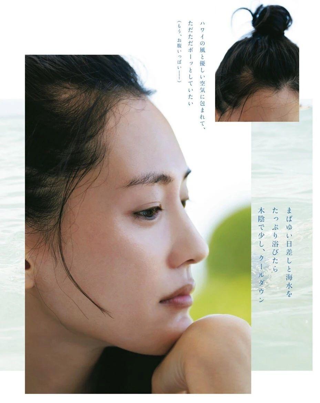 日本人最理想女友绫濑遥写真作品 (51)