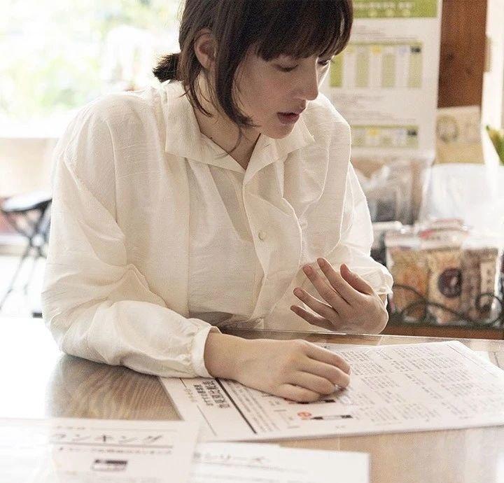 日本人最理想女友绫濑遥写真作品 (7)