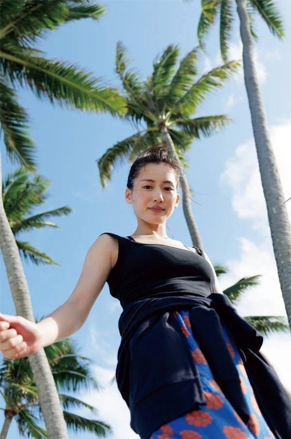 日本人最理想女友绫濑遥写真作品 (14)