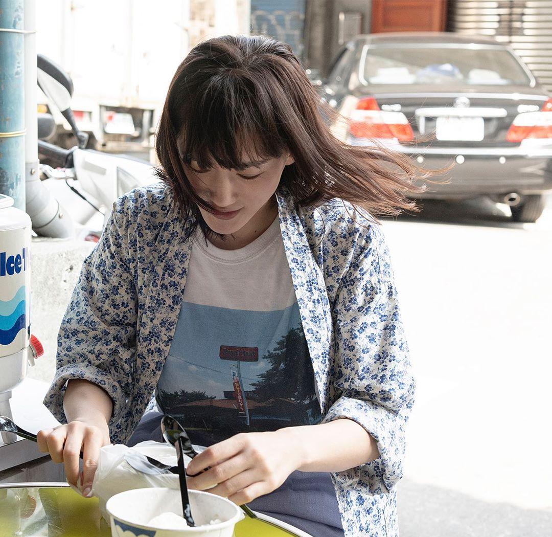 日本人最理想女友绫濑遥写真作品 (15)