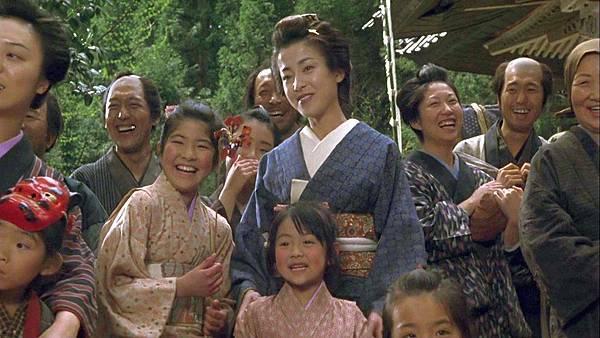 电影《黄昏清兵卫》暮年武士道精神让人看不到丝毫的曙光 (4)