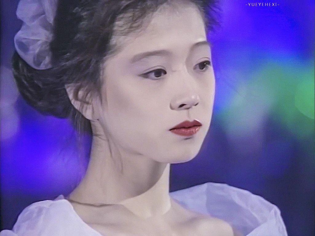 人生起起伏伏的传奇歌姬中森明菜现如今又身处何方 (8)