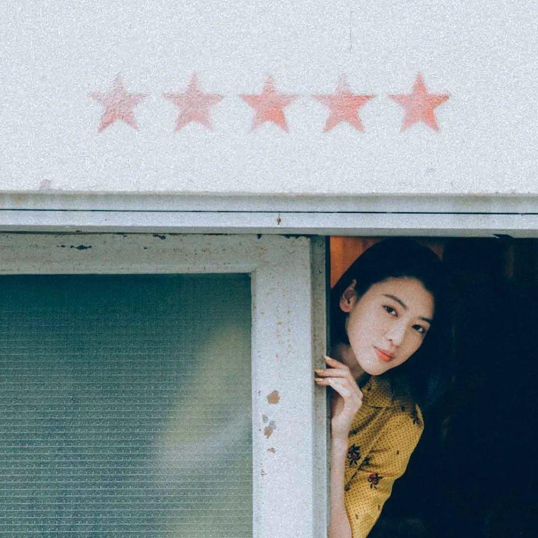 纯欲系代表麒麟少女阿部纯子写真作品 (24)