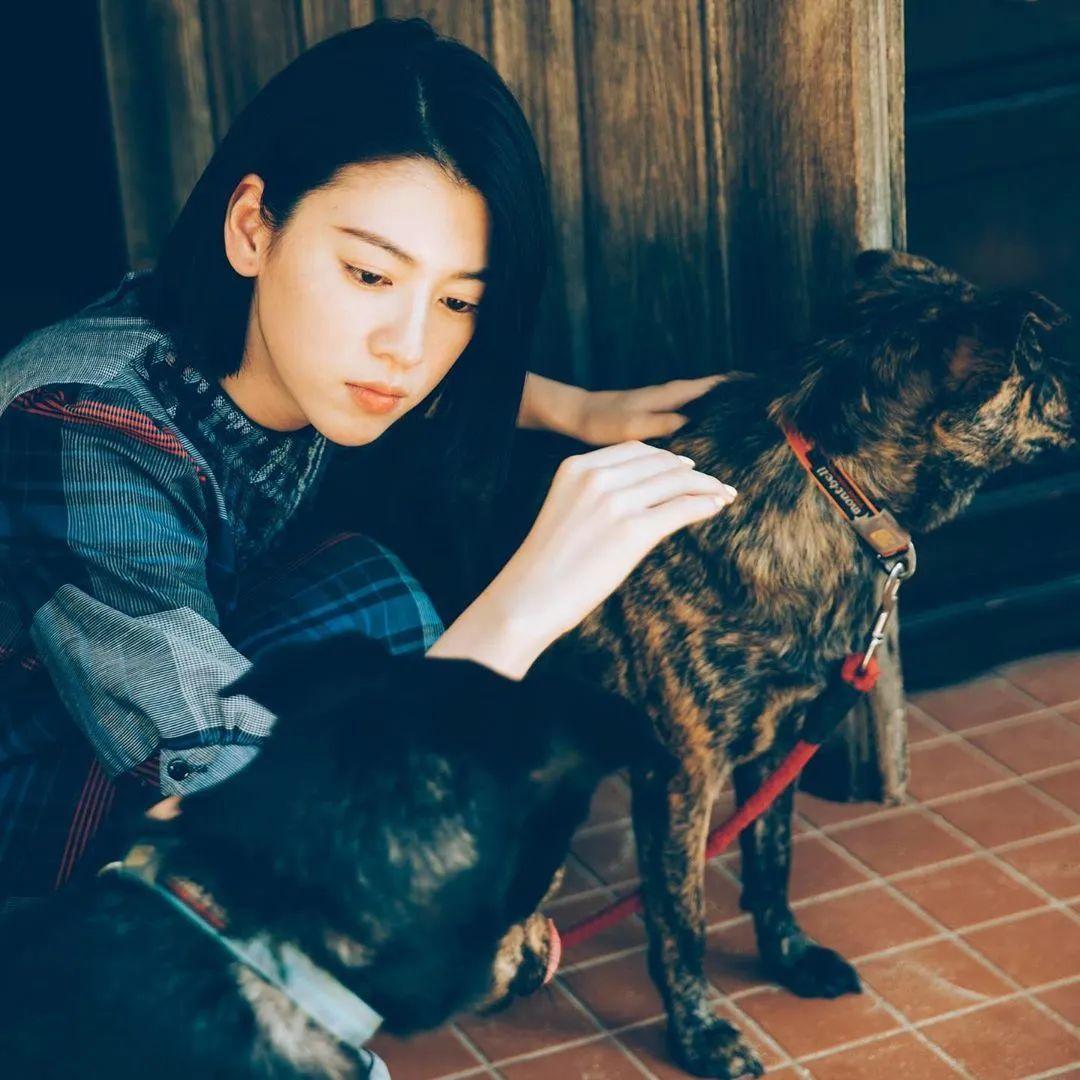 纯欲系代表麒麟少女阿部纯子写真作品 (41)