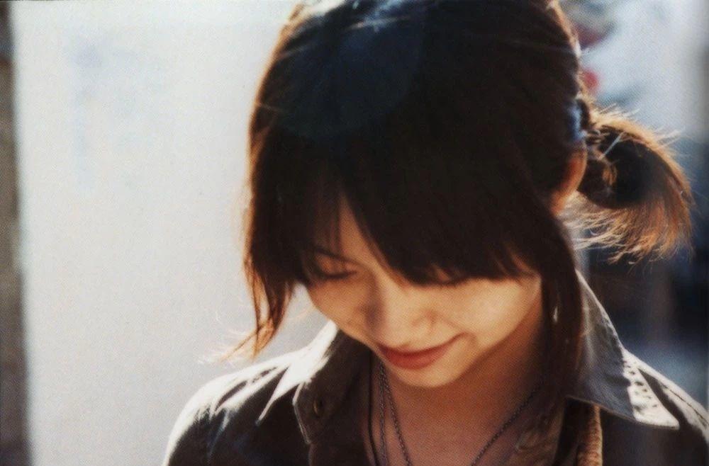 纯真脱俗的森系女神宫崎葵写真作品 (39)
