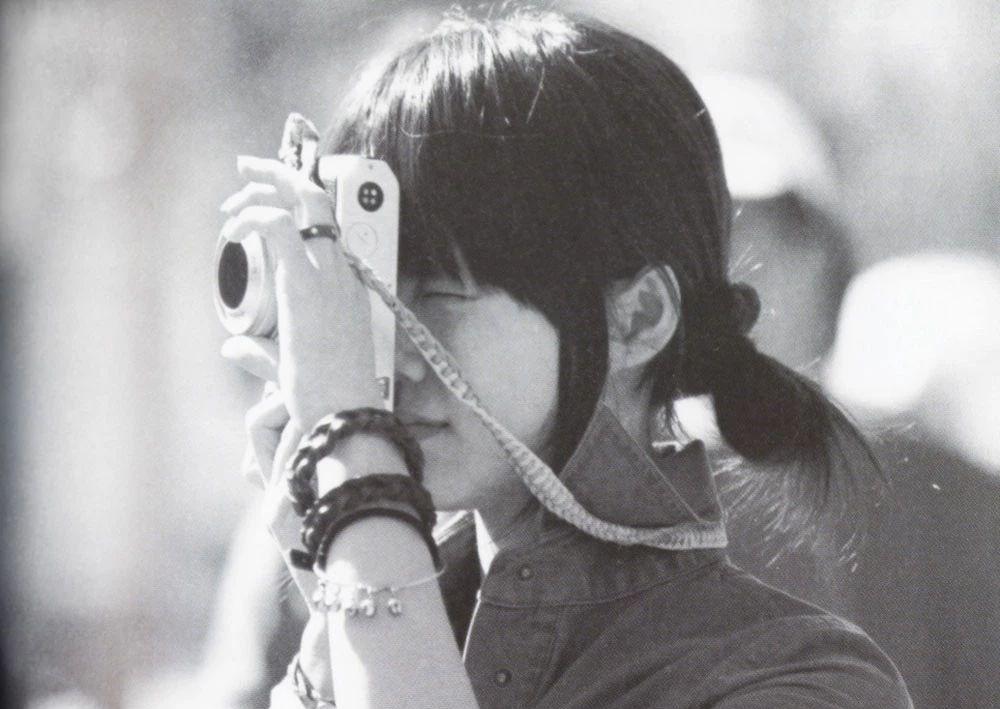 纯真脱俗的森系女神宫崎葵写真作品 (51)