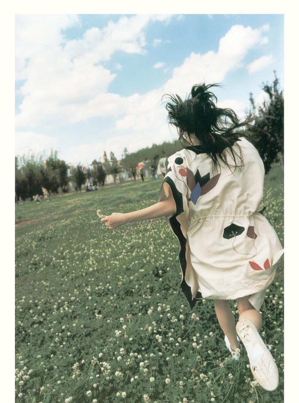 纯真脱俗的森系女神宫崎葵写真作品 (56)