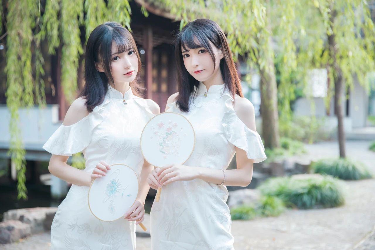 B站UP主果哝双子让你们享受双倍的美好双倍的快乐 (25)