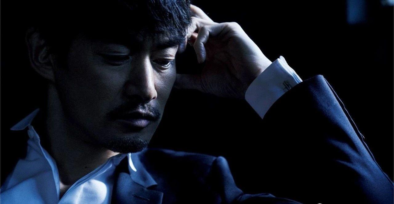 日本娱乐圈最后的独身大牌演员竹野内丰还没有结婚的迹象 (12)