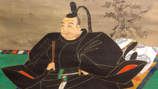 日本战国时期非常有特色的七位名将你都知道吗? (8)