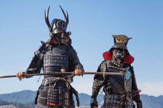 日本战国时期非常有特色的七位名将你都知道吗? (4)