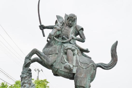 日本战国时期非常有特色的七位名将你都知道吗? (5)