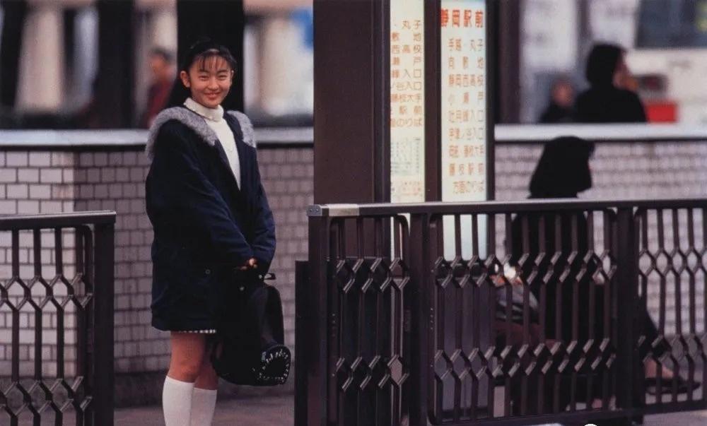 清纯玉女17岁情书中的酒井美纪写真作品 (103)