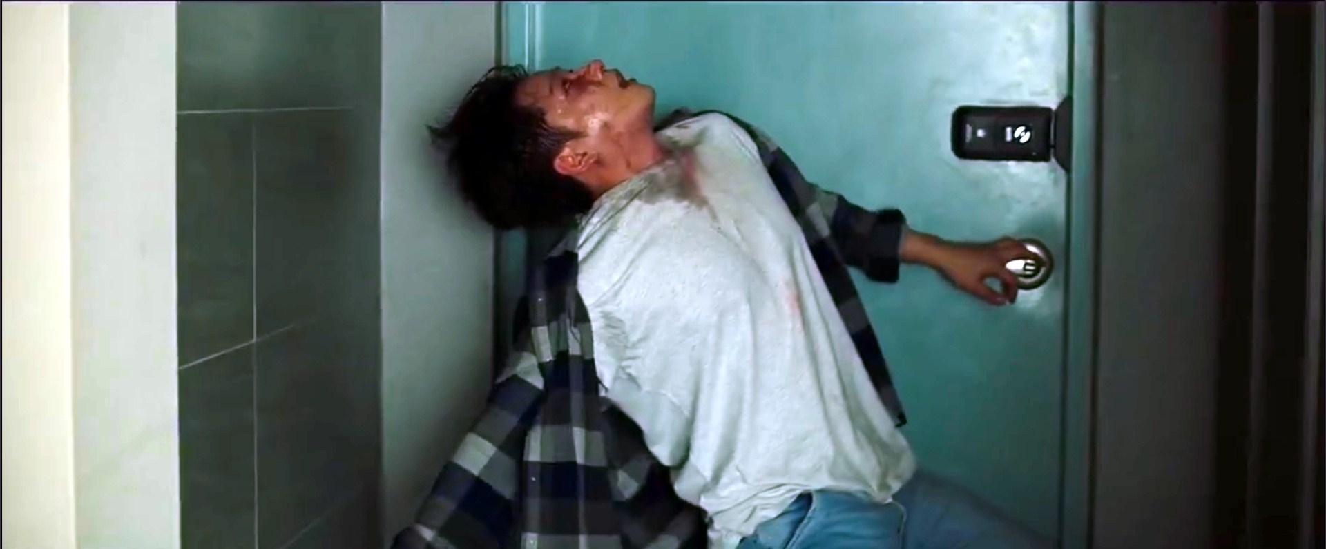 韩国电影《无声》最后的逃跑象征着是人性对社会化的一种抵抗与逃离 (2)
