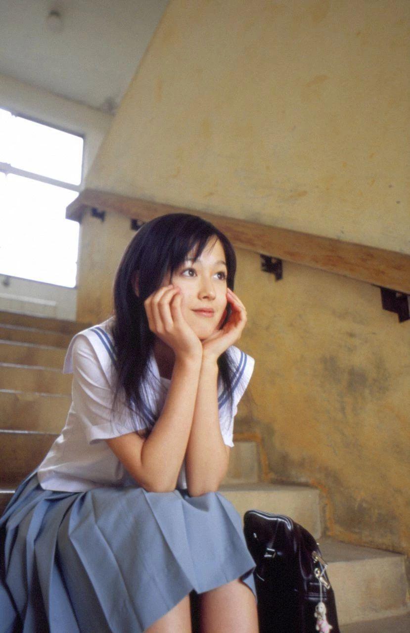 日本早安少女组中唯一奇迹女子久住小春写真作品 (7)