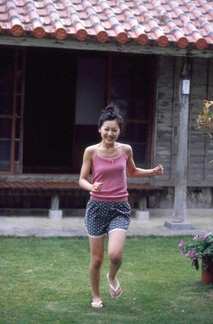 日本早安少女组中唯一奇迹女子久住小春写真作品 (20)