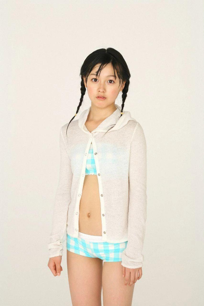 日本早安少女组中唯一奇迹女子久住小春写真作品 (61)
