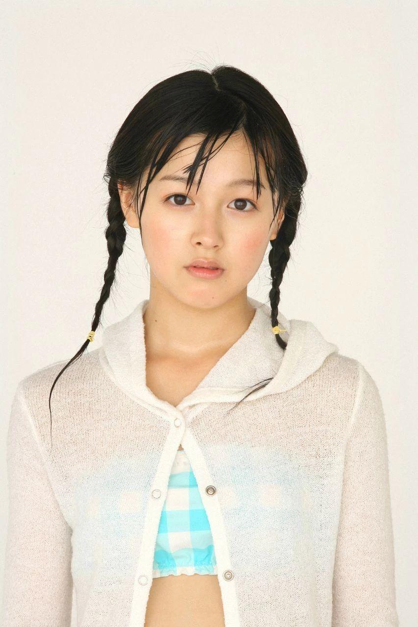 日本早安少女组中唯一奇迹女子久住小春写真作品 (63)