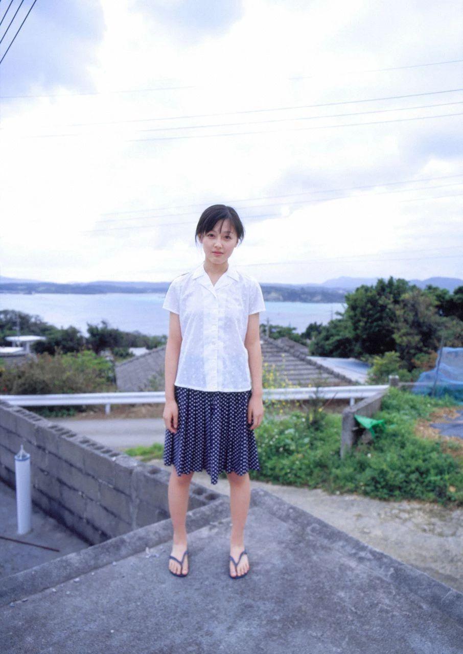 日本早安少女组中唯一奇迹女子久住小春写真作品 (70)