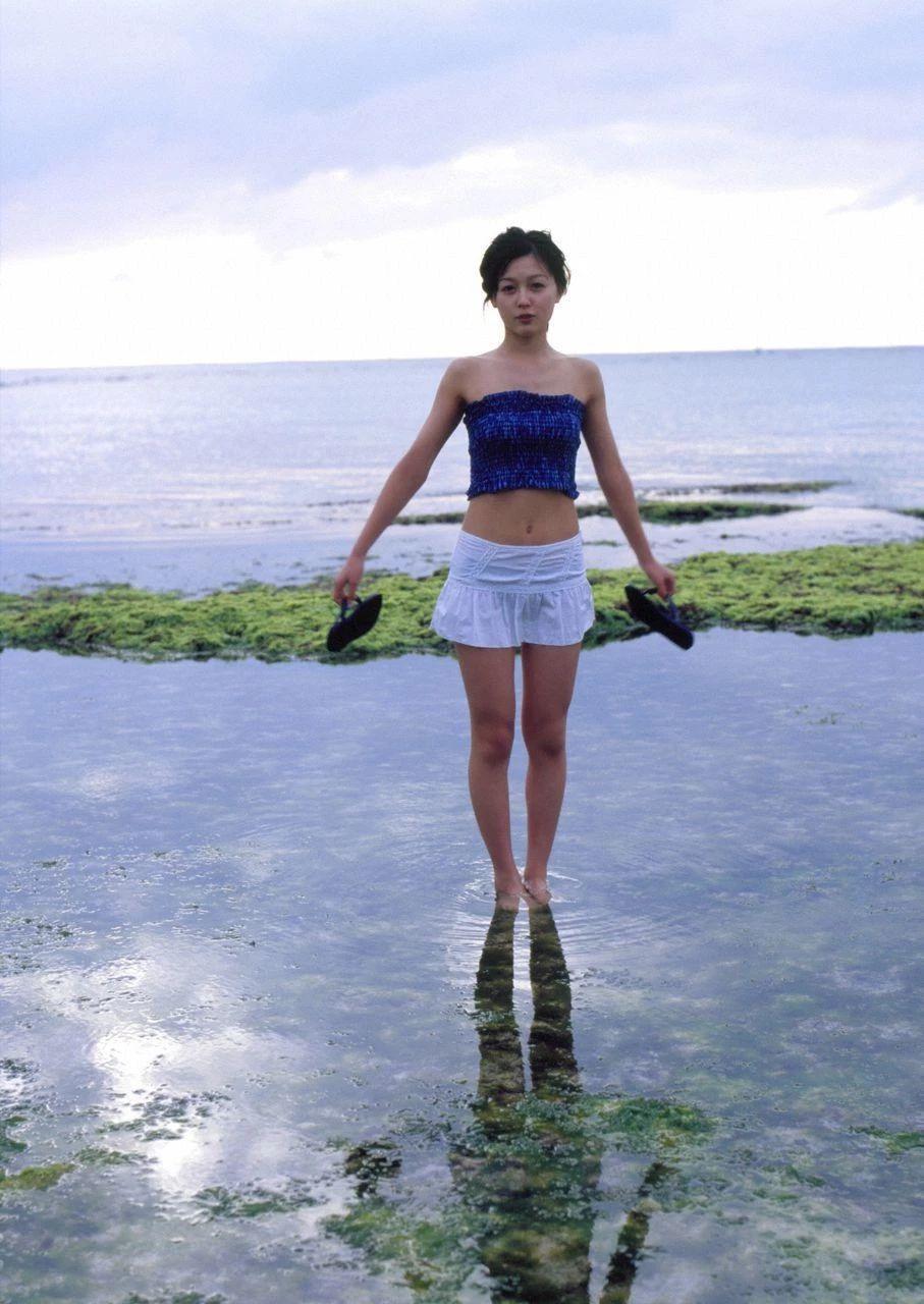 日本早安少女组中唯一奇迹女子久住小春写真作品 (77)