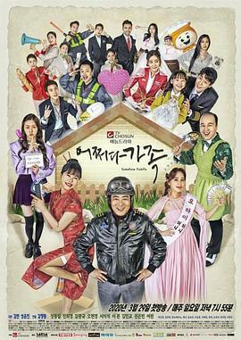 偶然的家族(韓國劇)