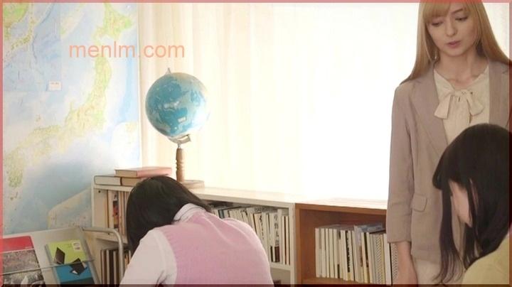 bban-290 – 西田卡莉娜精致作品截图(妃月留衣 独特表现面试制服) 雨后故事 第1张