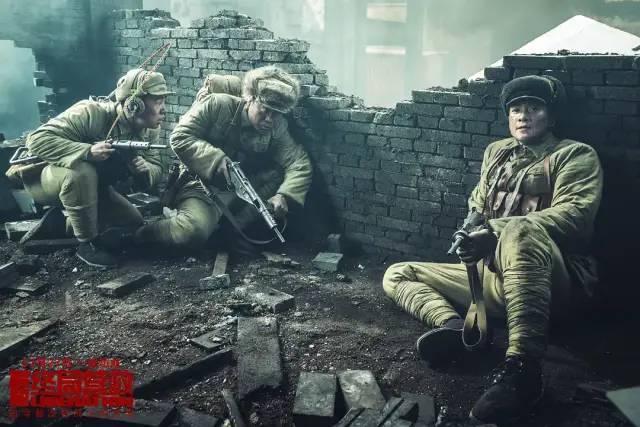 《解放·终局营救》:战火硝烟下的人性与真情