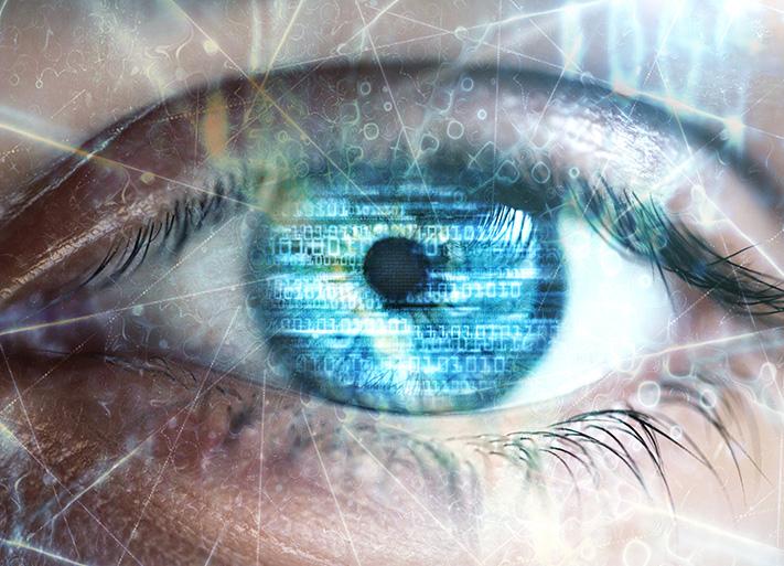 """AI能送给视障人士一双""""黑色的眼睛""""吗?插图"""
