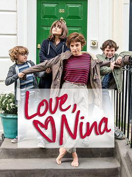 爱你,妮娜的海报